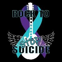 Rock to Stop Suicide (Ellen Tuech) profile picture