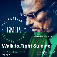 The George Michael Legacy Project, Inc. (GMLP, Inc.) profile picture