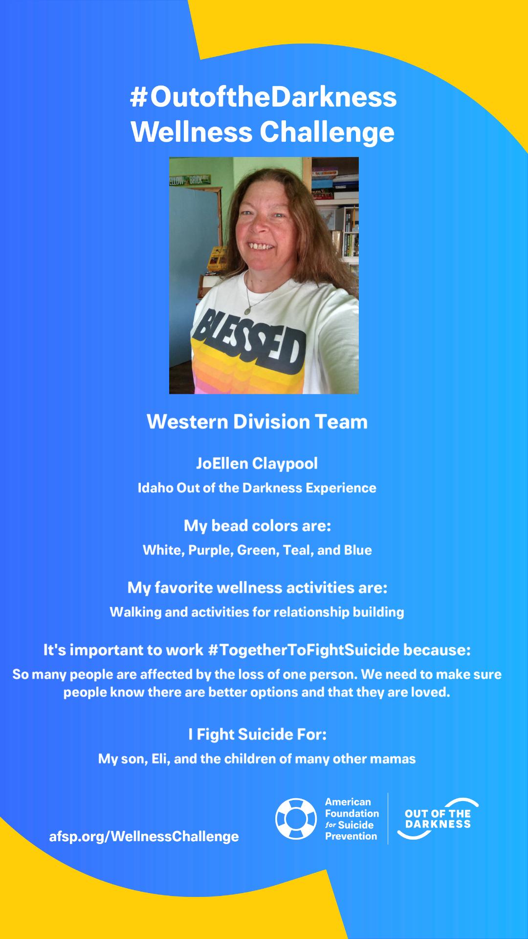 JoEllen Claypool