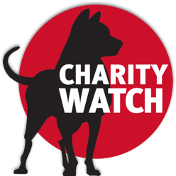 Charity Watch - A Grade