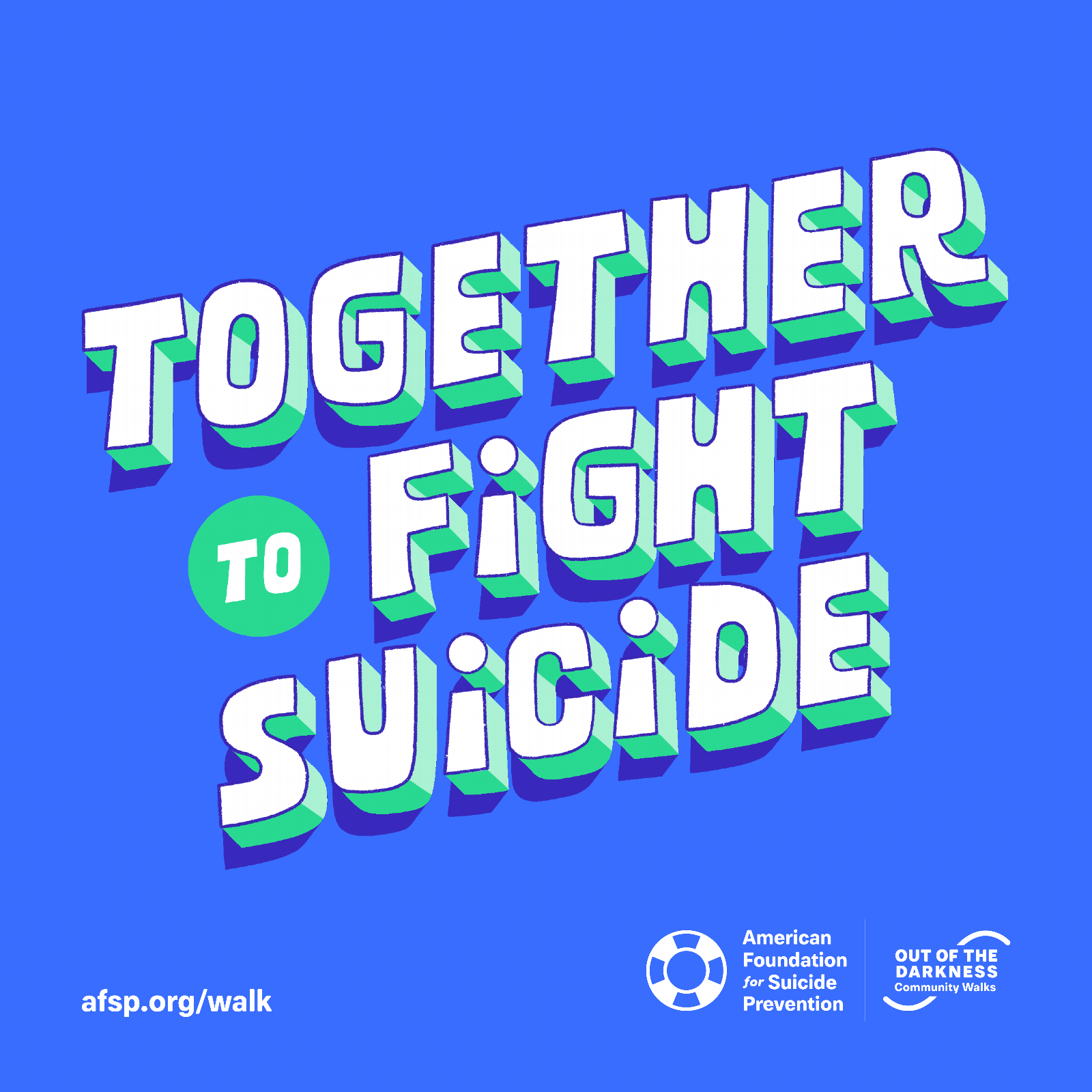 Together to Fight Suicide