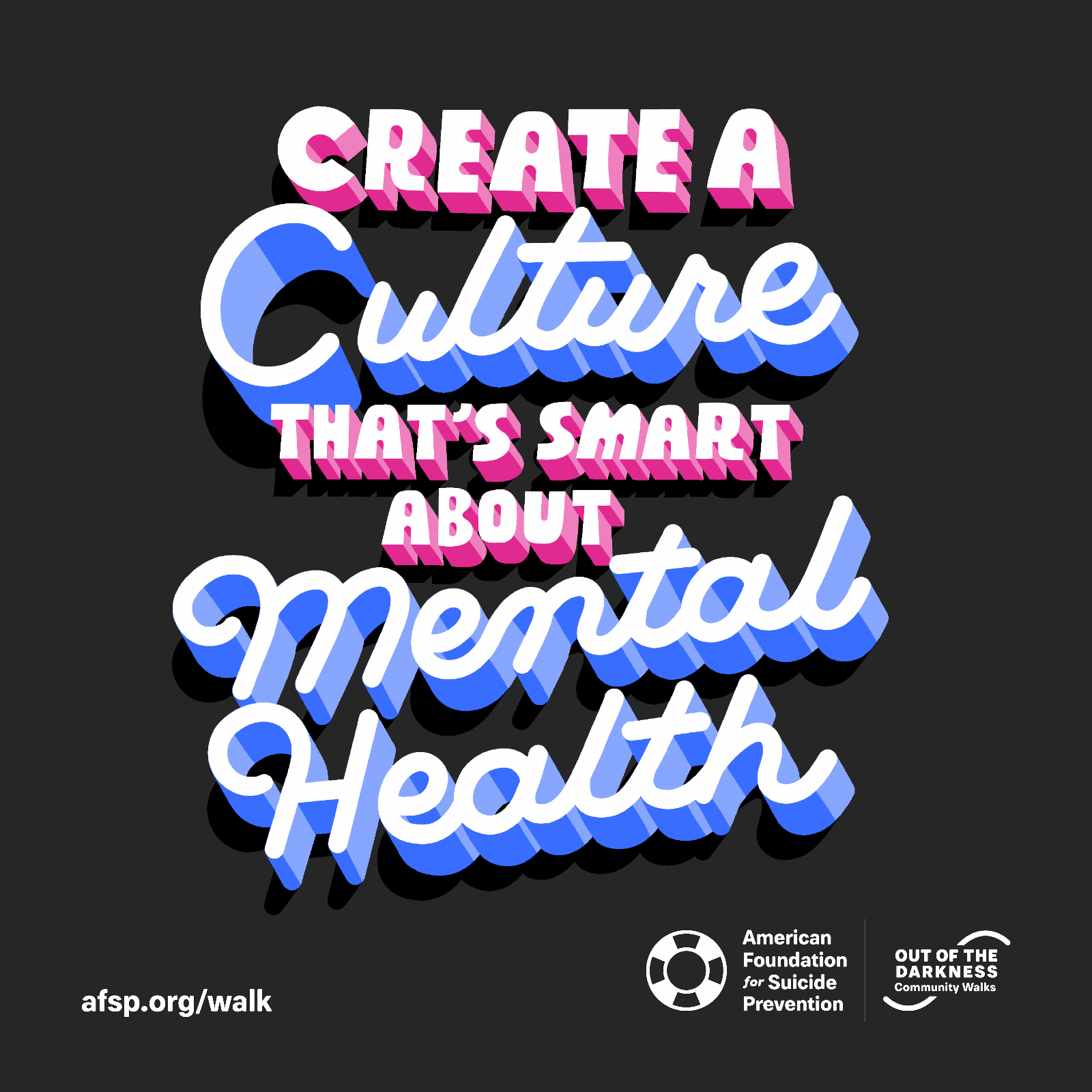 Create a Culture That's Smart About Mental Health