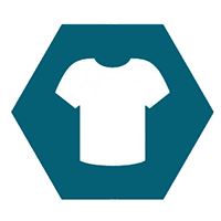 T-Shirt Badge