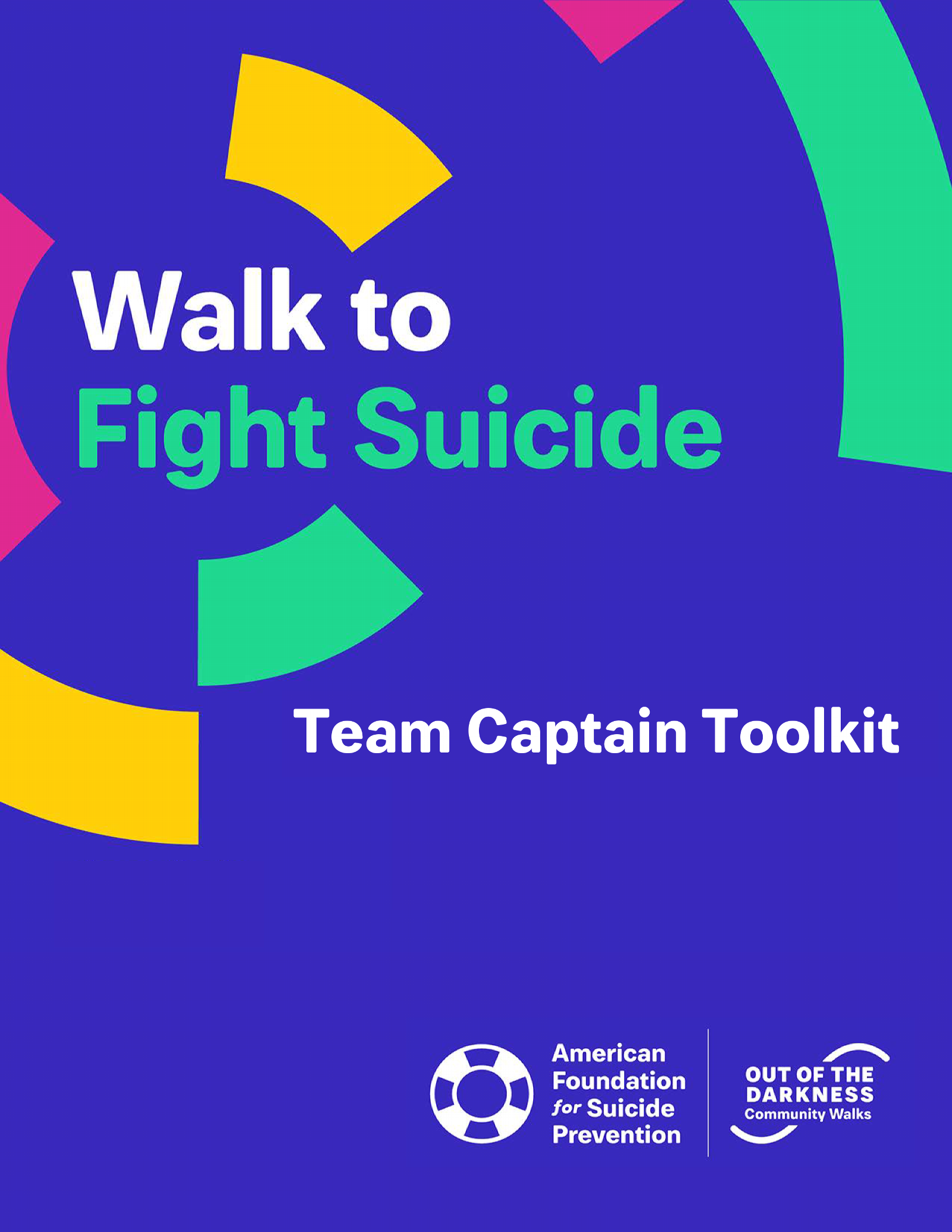 Team Captain Handbook