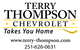 Terry Thompson Chevrolet