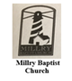 Millry Baptist Church