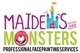 Maidens & Monsters Face Painting