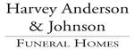 Harvey Anderson-Johnson Funeral Home