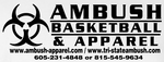 Ambush Basketball & Apparel