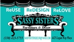 Sassy Sisters Furniture and Decor