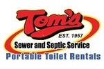 Tom's Sewer & Septic LLC