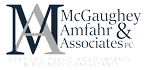 McGaughey Amfahr & Associates PC