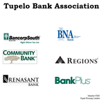 Tupelo Bank Association