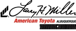 Larry H. Miller American Toyota