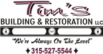 Tim's Building + Restoration, LLC