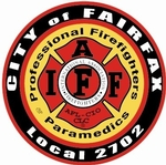 City of Fairfax Professional Fire Fighters and Paramedic IAFF 2702