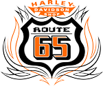 Route 65 Harley-Davidson