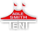 Able Smith Tent
