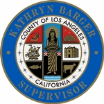 Los Angeles County Supervisor Kathryn Barger