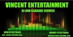 Vincent Entertainment