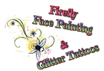 Firefly Face Painting