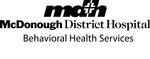 McDonough District Hospital Behavioral Health Services