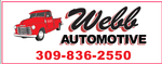 Webb Automotive LLC