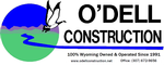 O'Dell Construction Inc.