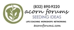 Acorn Forums- Brian Domingue