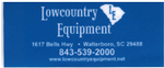 Lowcountry Equipment