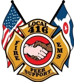 Indianapolis Professionals Firefighters Union Local 416