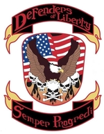 Defenders of Liberty Motorcycle Club
