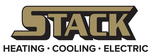 Stack Heating & Cooling