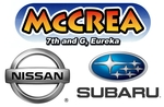McCrea Motors