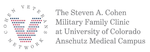 Steven A. Cohen Military Family Clinic at University of Colorado Anschutz