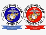 Houma-Terrebonne Marine Corps League and Auxillary