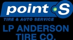 L.P. Anderson Point S Tire and Auto Co.