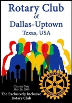 Rotary Club of Dallas-Uptown
