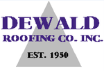 Dewald Roofing Co Inc