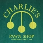 Charlie's Pawn Shop