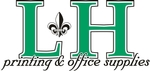 LH Printing and Office Supply