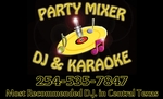 Party Mixer
