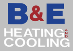 B & E Heating and Cooling Inc