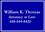 William K. Thomas Attorney At Law