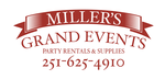 Miller's Grand Events, Inc