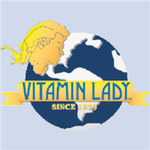 Vitamin Lady at Middle Earth