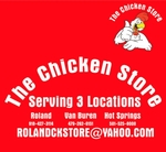 The Chicken Store