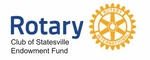 Rotary Club of Statesville - Endowment Fund