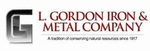 L Gordon Iron & Metal Company