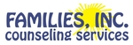 Families, Inc. Counseling Services